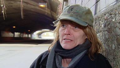 Familien Im Brennpunkt - Obdachlose Mutter Lässt Tochter Verzweifeln