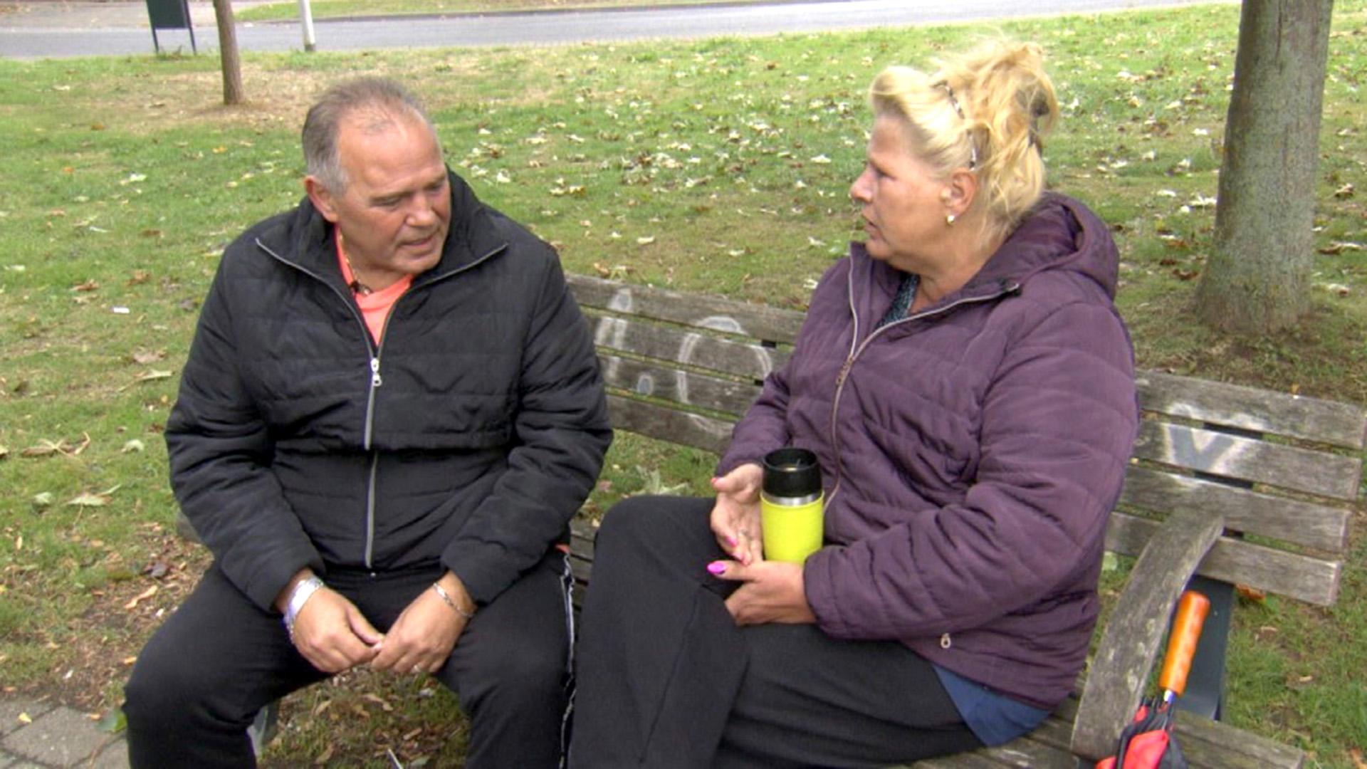 Keine Privatsphäre für Silvia & Harald | Folge 6