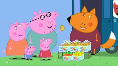 Peppa Pig - Superhelden