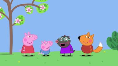 Peppa Pig - Der Vergrabene Schatz