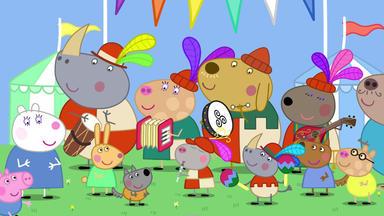 Peppa Pig - Kinder-festival