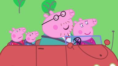 Peppa Pig - Der Geburtstag Von Opa Wutz