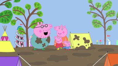 Peppa Pig - Matsch-festival