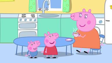 Peppa Pig - Weltbuchtag