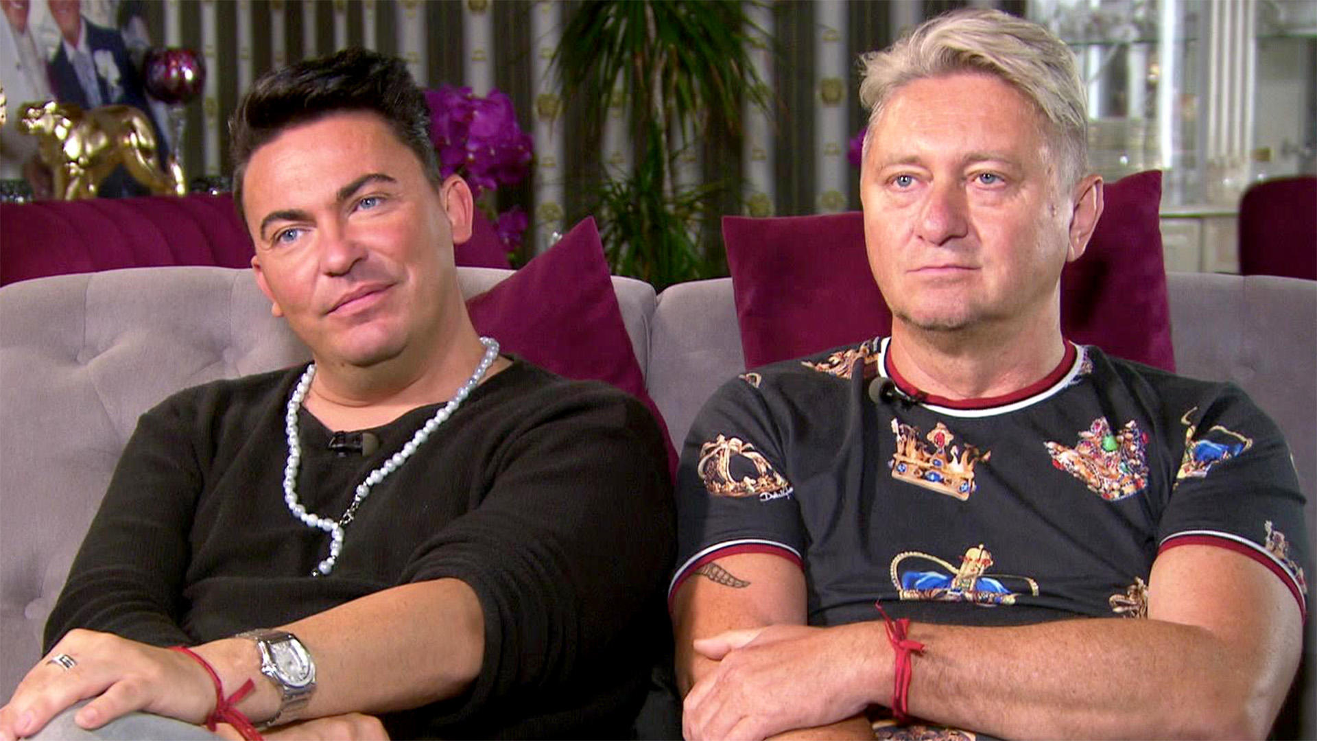 Heute u.a.: Matthias & Hubert bekommen Hilfe aus Fernost | Folge 42