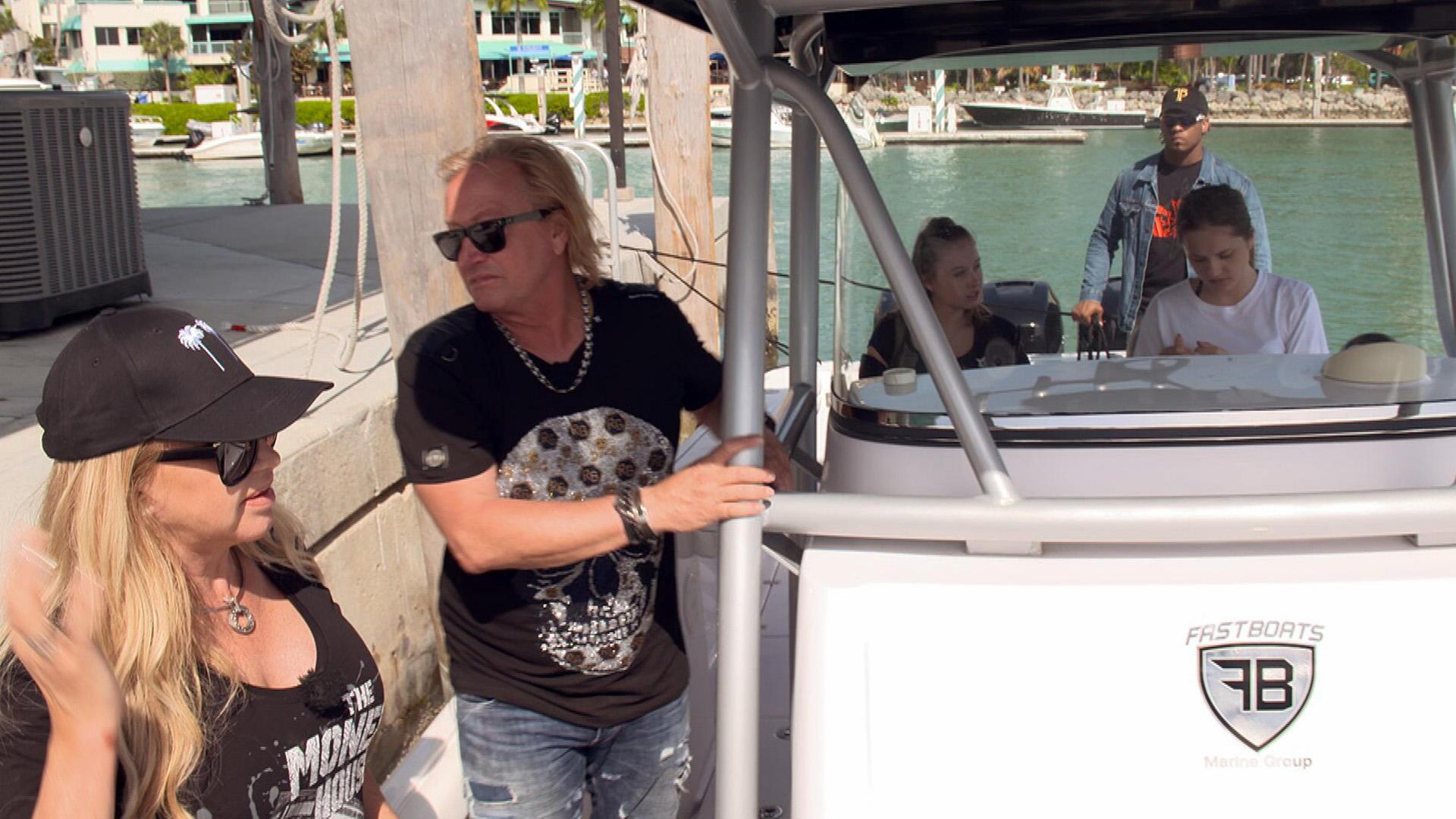 Wie man sein eigenes Boot klaut | Folge 7