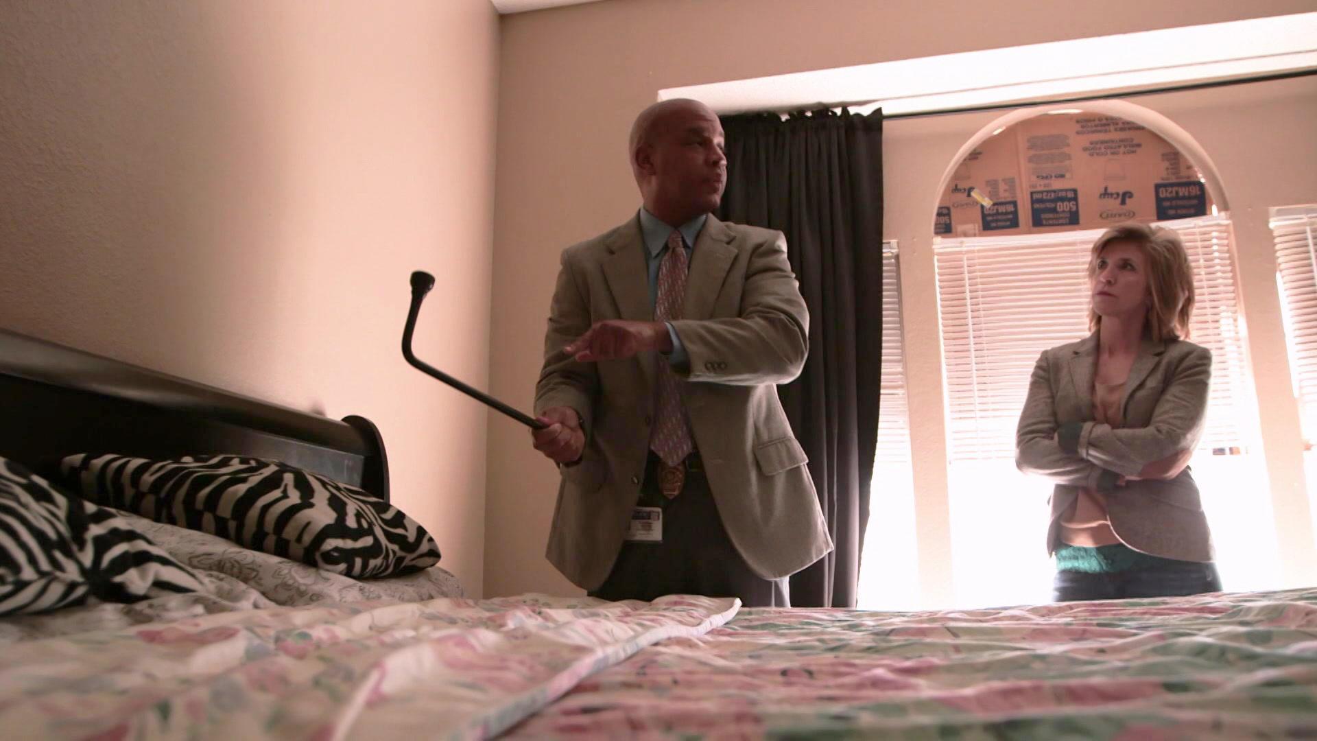Trügerischer Tatort | Folge 7