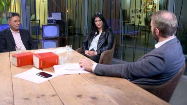Tatort Deutschland - Aus Den Akten Der Justiz - Die Boxerin \/ Wenn Der Nachbar Zur Gefahr Wird