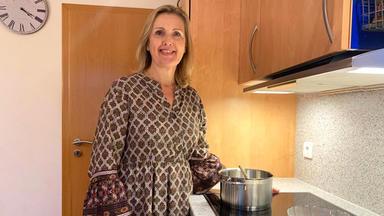Das Perfekte Dinner - Gruppe Pfalz: Tag 2 \/ Birgit \