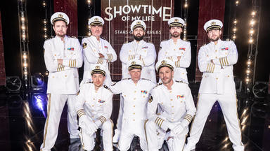 Showtime Of My Life - Stars Gegen Krebs - Men's Night
