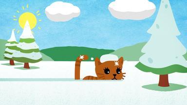 Sing Mit Toggolino - A, B, C, Die Katze Lief Im Schnee
