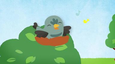 Sing Mit Toggolino - Auf Einem Baum Ein Kuckuck Saß
