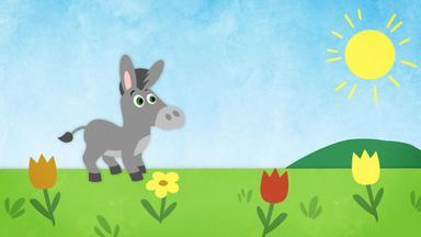 Sing Mit Toggolino - Der Kuckuck Und Der Esel