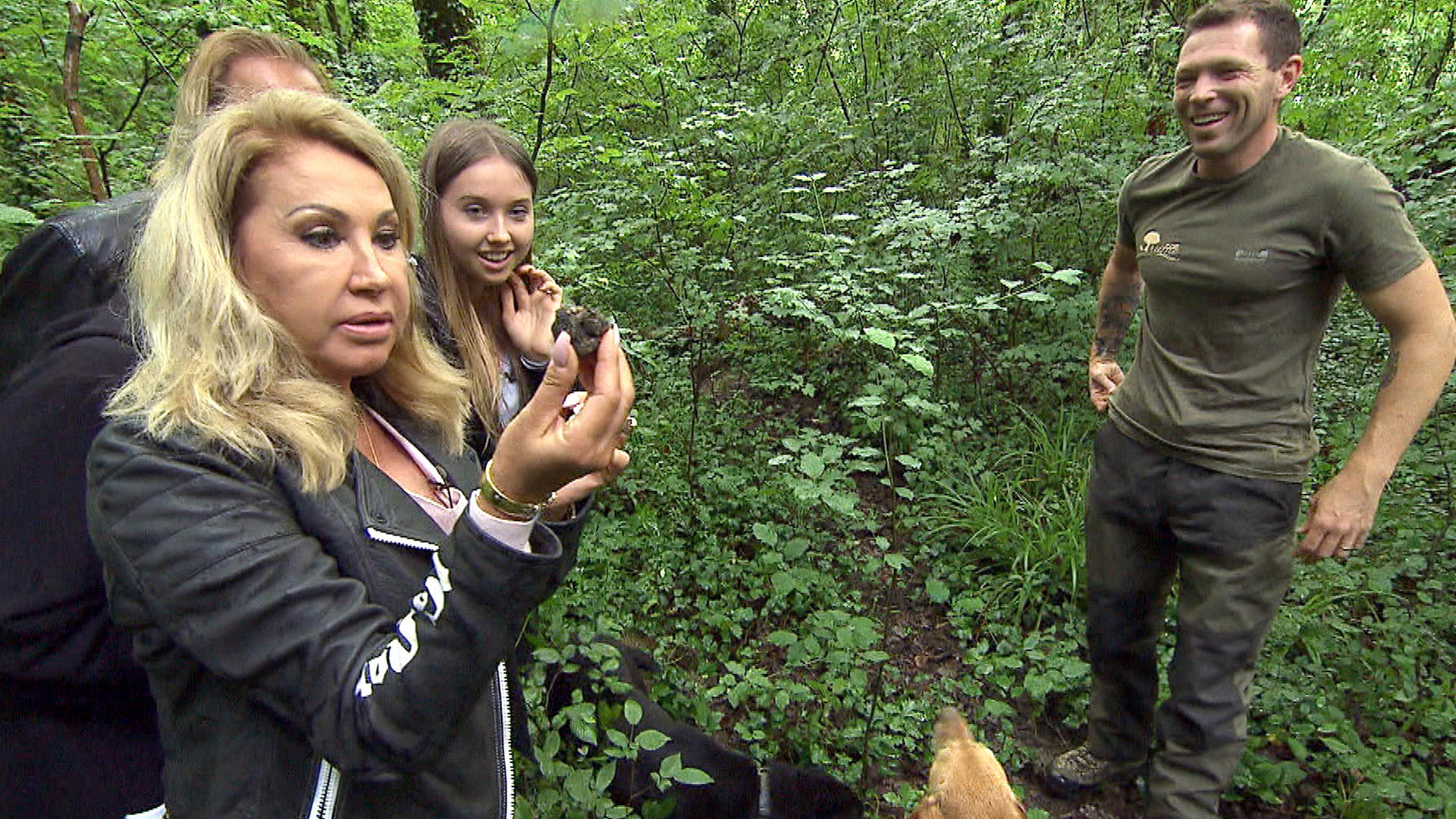 Geissens stehen im Wald, Die | Folge 12