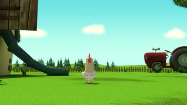 Toggolino - Toggolinos Verrückte Hühner