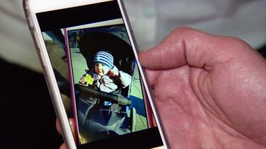 Der Blaulichtreport - Schwangere Wird In Unterführung überfallen