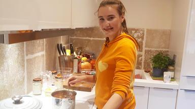 Das Perfekte Dinner - Gruppe Hannover: Tag 4 \/ Marlene