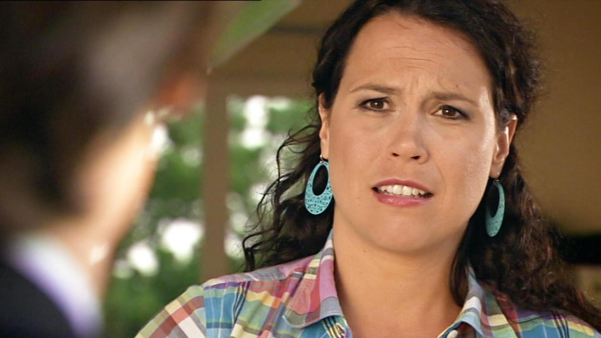 Annette fürchtet, ihre Existenzgrundlage zu verlieren | Folge 1216