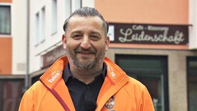 Ohne Filter - So Sieht Mein Leben Aus! - Hildesheim City - Harter Kampf Für Junge Leute