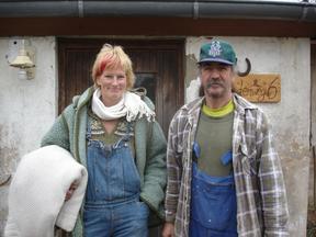 Die Schnäppchenhäuser - Susanne Und Peter Sind Wahre Seelenverwandte