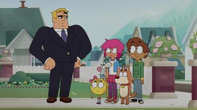 Bo, Flo & Co. - Familie Und So - Geklaute Klunker