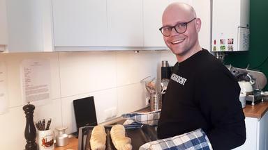 Das Perfekte Dinner - Gruppe Nürnberg: Tag 1 \/ Sebastian