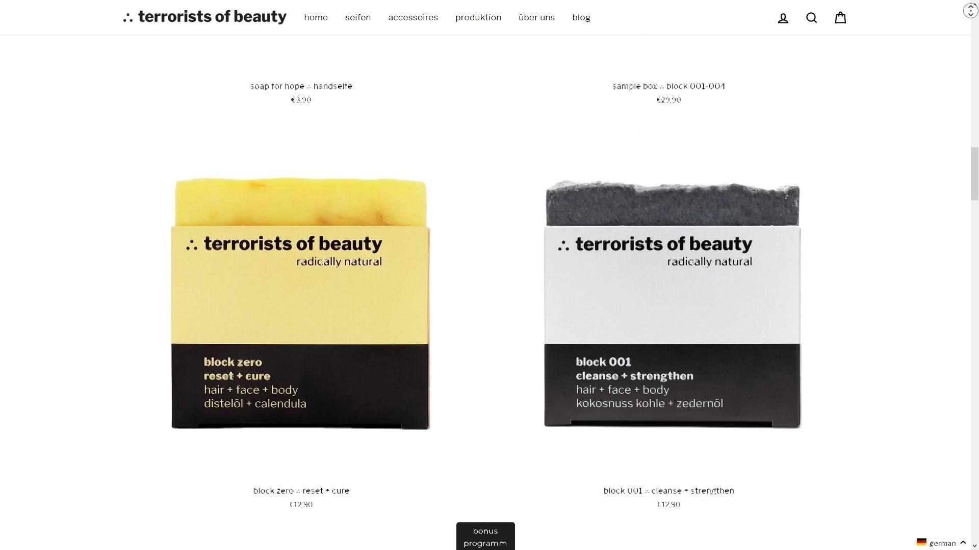 Seifen Startup - Terrorists of Beauty | Folge 5