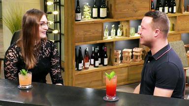 First Dates - Ein Tisch Für Zwei - U.a. Mit: Samira Und Christian