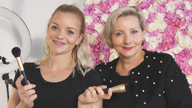 Salonfähig - Wer Macht Schöner? - Kosmetik à La Carte, Hamburg