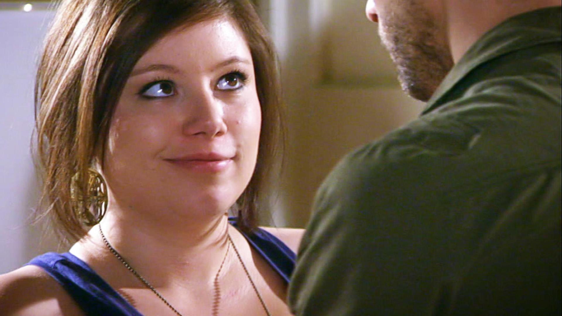 Tom ist zurück und Vanessa hat wieder Gefühle für ihn | Folge 1224