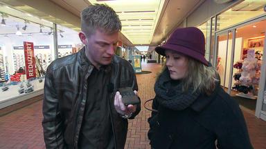 Die Trovatos - Detektive Decken Auf - 17-jährige Verschwindet Nach Fahrt Mit Mitfahrgelegenheit