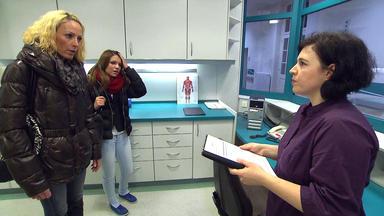 Die Trovatos - Detektive Decken Auf - Kind Verschwindet Aus Babyklappe