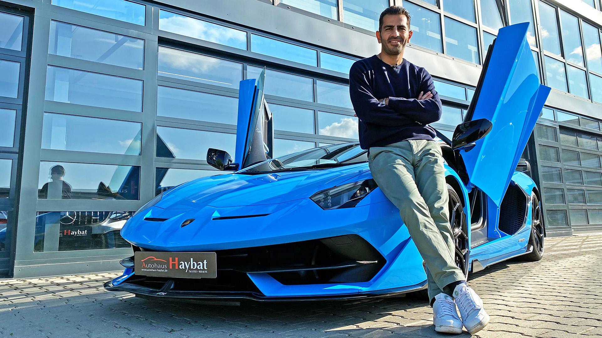Dets Top3 Kult-Offroader | Konzeptvergleich Golf GTI vs. Golf GTE | Hamid sucht 700 PS-Sportwagen | Folge 541