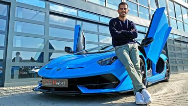 Grip - Das Motormagazin - Dets Top3 Kult-offroader - Konzeptvergleich Golf Gti Vs. Golf Gte - Hamid Sucht 700 Ps-sportwagen
