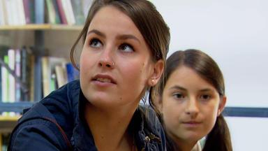 Verdachtsfälle - Detektei Davis: Schwestern Wollen Leibliche Eltern Finden