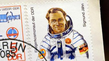 Die Superhändler - 4 Räume, 1 Deal - Kosmonautenflug Konvolut \/ Miller Beer Reklame