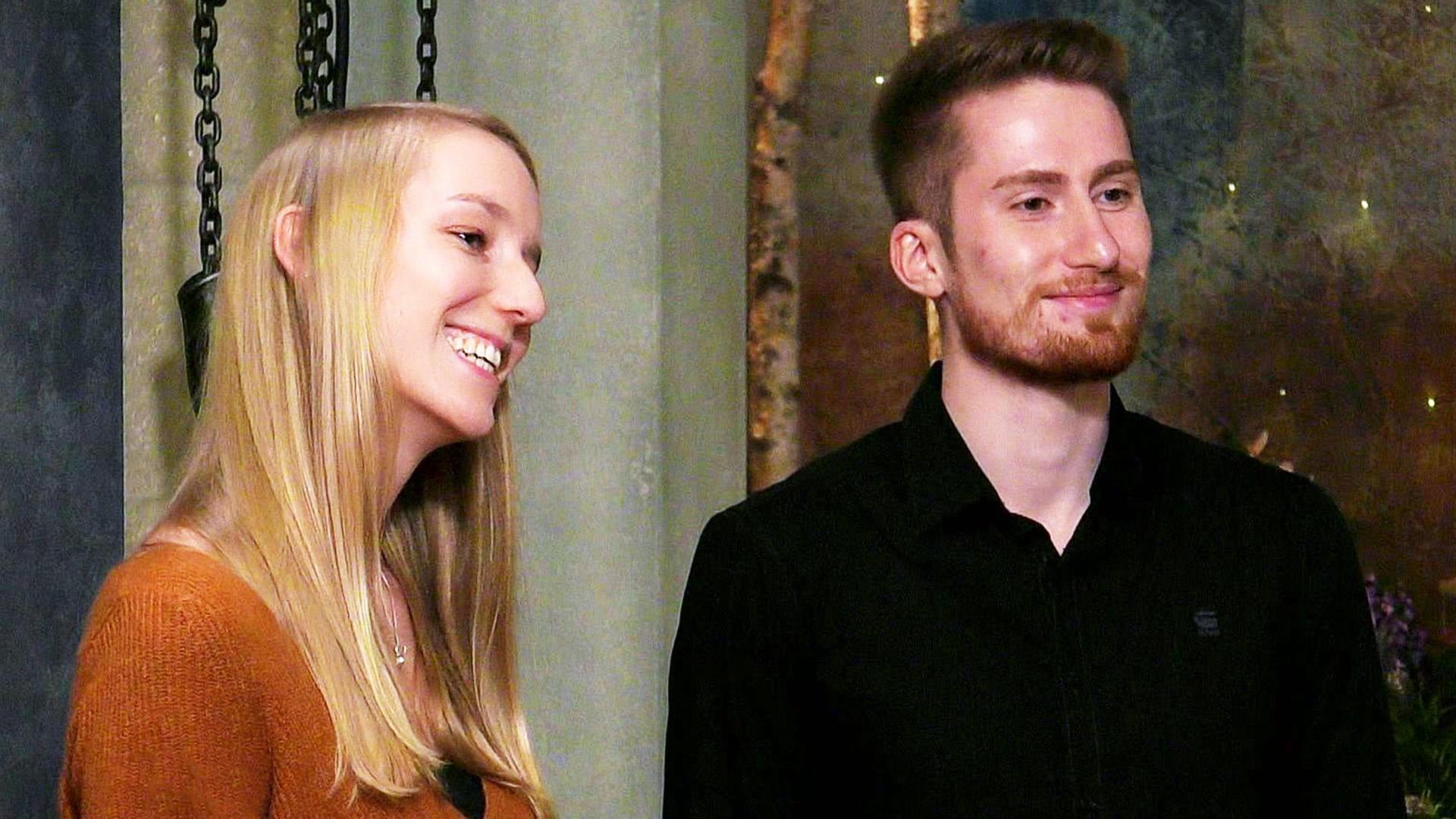 U.a. mit: Sophie und Kevin | Folge 138