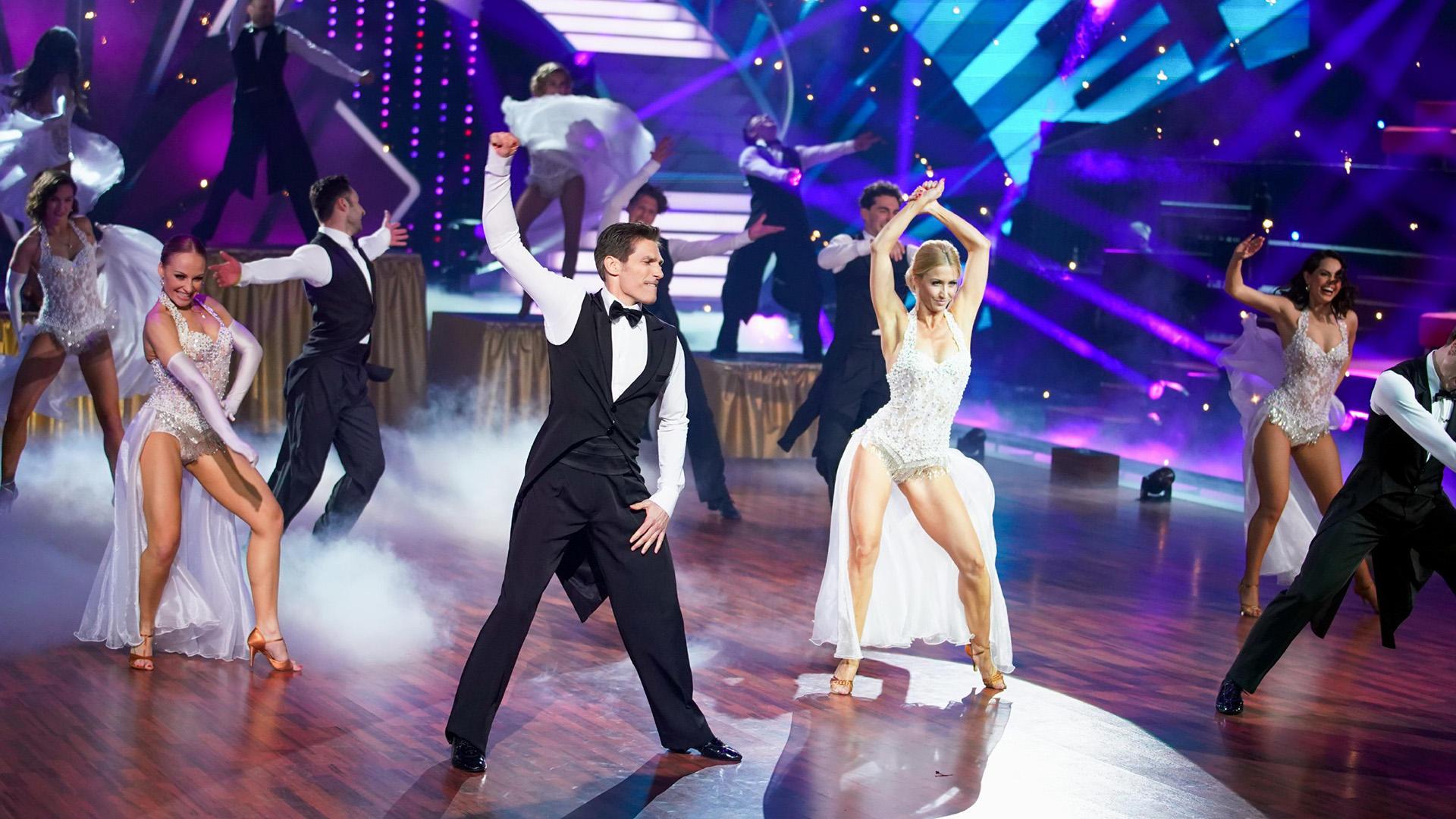 Wer tanzt mit wem? Die große Kennenlernshow | Folge 1