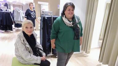 Shopping Queen - Drei-genearationen-spezial: Tag 2 \/ Lina, Maria Und Ingrid, Hamburg