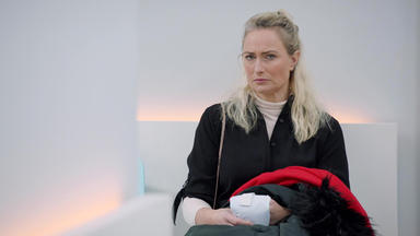 Gzsz - Maren Bedauert, Katrin Nicht Abholen Zu Können