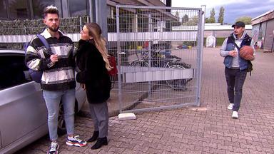 Krass Schule - Die Jungen Lehrer - Liebeslüge Mit Folgen!