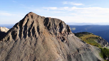 Wildes Nordamerika - Im Schatten Der Rockies
