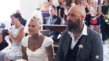 4 Hochzeiten Und Eine Traumreise - Tag 2: Manuela Und Gerhard, Bozen (i)