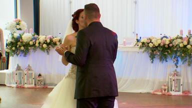 4 Hochzeiten Und Eine Traumreise - Tag 3: Anna Und Andreas, Simmern