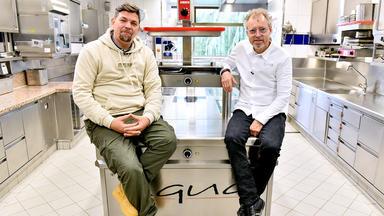 Kitchen Impossible - Tim Mälzer Vs. Sven Elverfeld