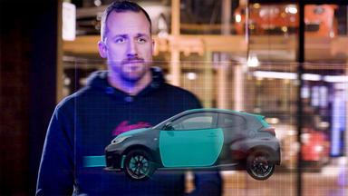 Auto Mobil - Heute U.a.: Lance Testet Den Toyota Gr Yaris