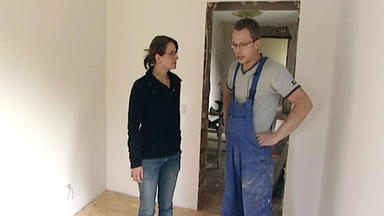 Die Schnäppchenhäuser - Auf Gerd Und Tanja Wartet Noch Viel Arbeit