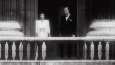 Flashback: Royale Romanzen - Elizabeth Und Ihr Prinz Aus Griechenland