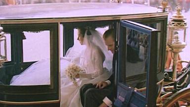 Flashback: Royale Romanzen - Glanz Und Glorie! Prinzessin Margaret Heiratet Mr. Jones