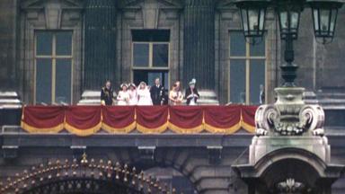 Flashback: Royale Romanzen - Hochzeitsglocken Für Elizabeth Und Philip